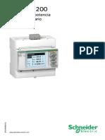 PM3200 Manual de Usuario