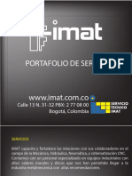 Brochure Servicio Técnico