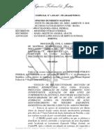 Monocratica Agrg No Recurso Especial Nº 1.491.027 - Pb