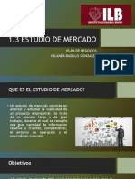 Expo Estudio de Mercado