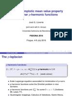 Llorente - infinity-laplacian