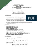 Universidad Del Cauca - f.r.v - Resalto y Compuerta