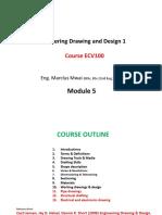 05 Pipe Drawings- Module 5