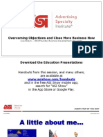 Overcome Objections and Close More Sales Now.pdf