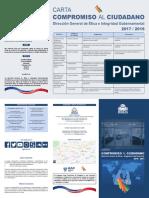 Brochure Carta Compromiso 2019