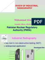 Overview of industrial radiography.ppt