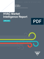 2016 HVAC Market Intelligence Booklet