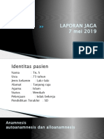 LAPJAG Dng 6 Mei 2019