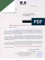 La justice classe sans suite la plainte de Lény Paris