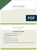 Anti Virais