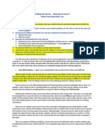 Selling the Service-summarized.docx