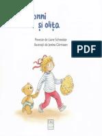 Conni Si Olita - Liane Schneider