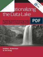 eBook_Operationalizing the Data Lake.pdf