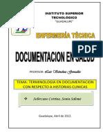 199301376-TERMINOLOGIA-EN-DOCUMENTACION-EN-SALUD-CON-RESPECTO-A-HISTORIAS-CLINICAS.docx