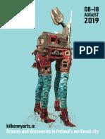 KAF Programme 2019