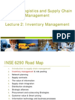 6290 Lec 2 Inventory Management