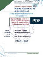 Trabajo de Fluidos II - Victor Manuel Loayza Pérez