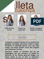 Portafolio Cukichips