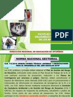 REPORTE DE SIMULACRO.pptx