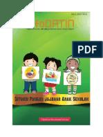 BUKU INFODATIN SITUASI PANGAN JAJANAN ANAK SEKOLAH 2014.docx
