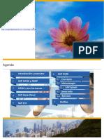 SAP_Fiori  taller