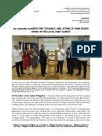 PDS Press Release MBTC Bonds Due 2020 FINAL