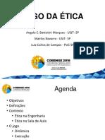 Workshop 1 - Jogo Da Ética