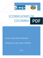 Ecorregiones de Colombia