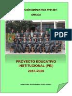 PEI 2018-IE 31301 MARZO