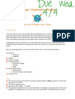 Nuclear Chemistry Project Document Format (1)