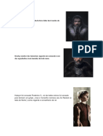 Aventura para D&D