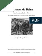 Cantares Da Beira