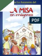 Partes de La Santa Misa