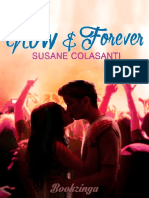 Susane Colasanti - Now and Forever