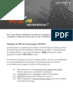 IPO Energisa