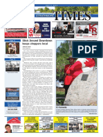 July 5, 2019 Strathmore Times