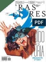Letras Libres – Marzo 2018