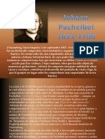 Johann Pachlbel