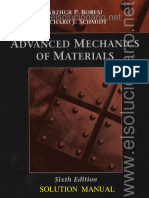 Boresi Schmidt Advanced Mechanics Materials 6th solman.pdf