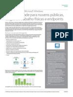 Veeam Agent Windows 3 0 Datasheet