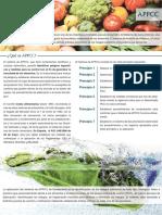 APPCC Ficha de Producto