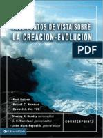 NELSON-Paul-NEWMAN-Robert-C.-and-Howard-J.-VAN-TILL-2009.-Tres-puntos-de-vista-sobre-la-creación-y-la-evolución