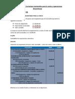 Caso Practico - NIIF 5- Activos No Corrientes Mantenidos Para La Venta y Operaciones Discontinuas.docx