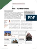 Itinerario d'architettura Catalogna