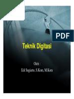 4. EDI GIS Teknik Digitasi 2