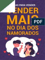 Guia 5 Dicas Para Vender Mais No Dia Dos Namorados