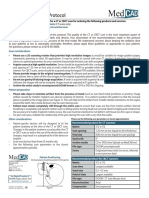 Medcad Ct Cbct Scan Protocol Mc008 1 Rev c