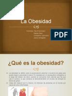 La Obesidad.pptx