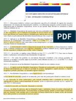 Nbc t 10.8 – Entidades Cooperativas