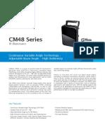 Cm48 Series Datasheet En